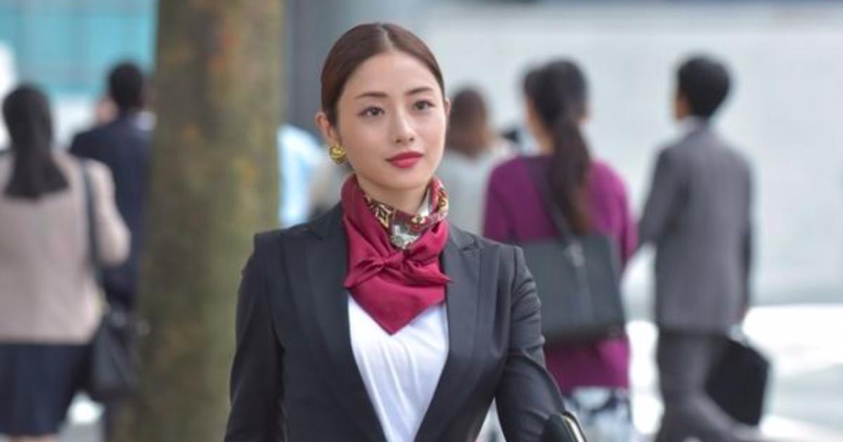 服裝、肢體、說話,六個你該注意的職場形象管理建議