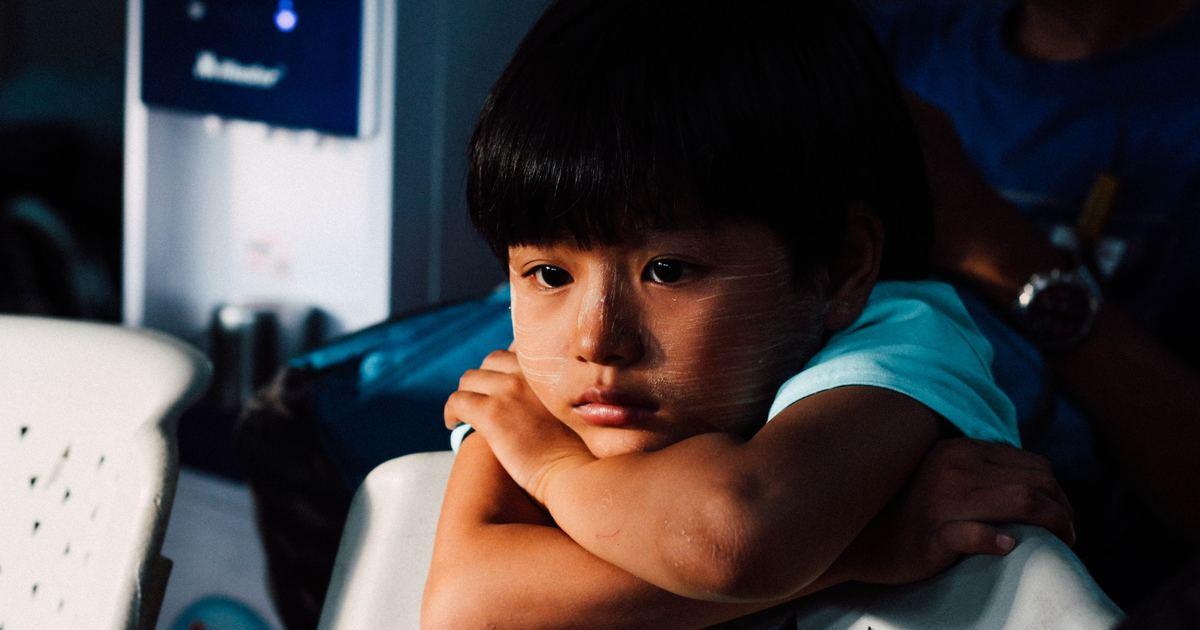 日本母親的悲歌:「待機兒童」申請不了幼兒園,只得辭掉工作顧家