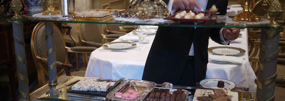 《Paris,我恨我愛你!》巴黎人都是美食家?