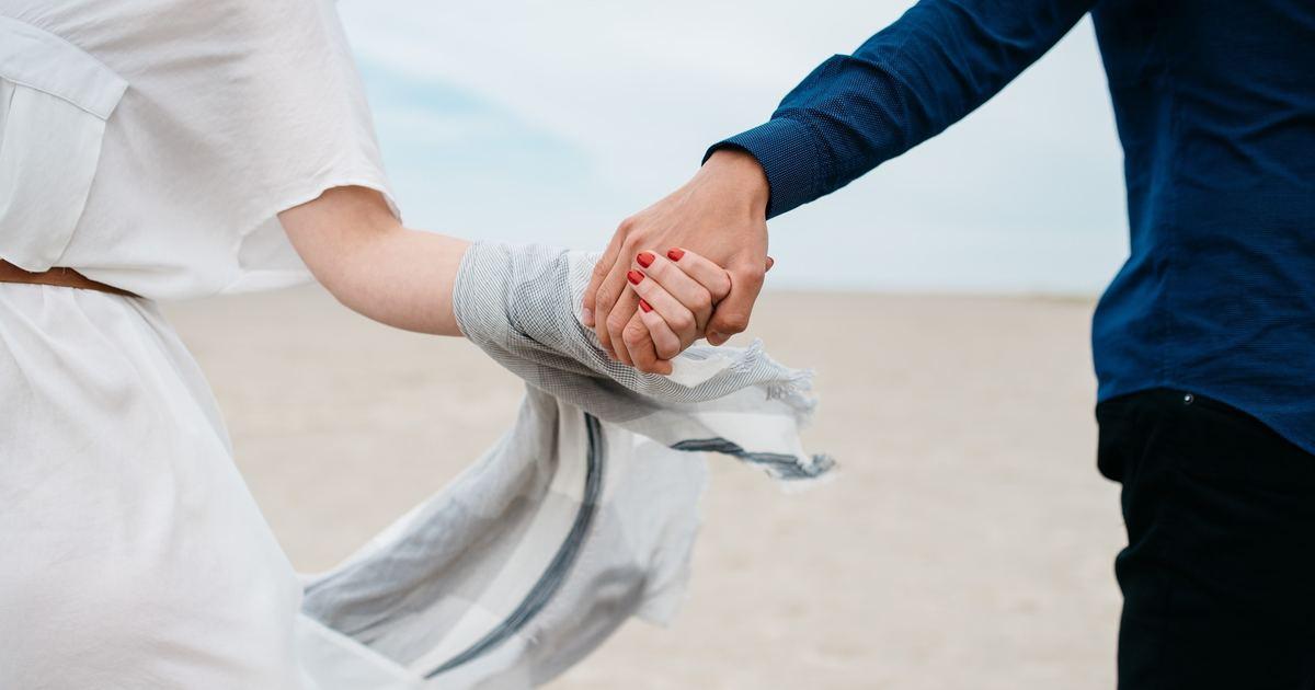 如何經營穩定婚姻?不能只是分工,而是兩人都能各自獨立