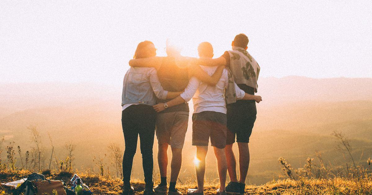 總是容易被負面環境影響?六個實用的自我照顧術
