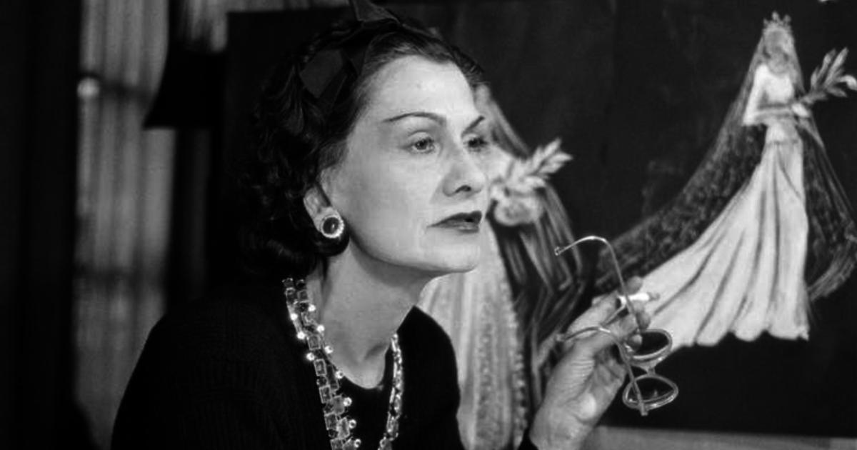 Coco Chanel 的人生哲學:別浪費時間做重複的事,我就是要戀愛和工作