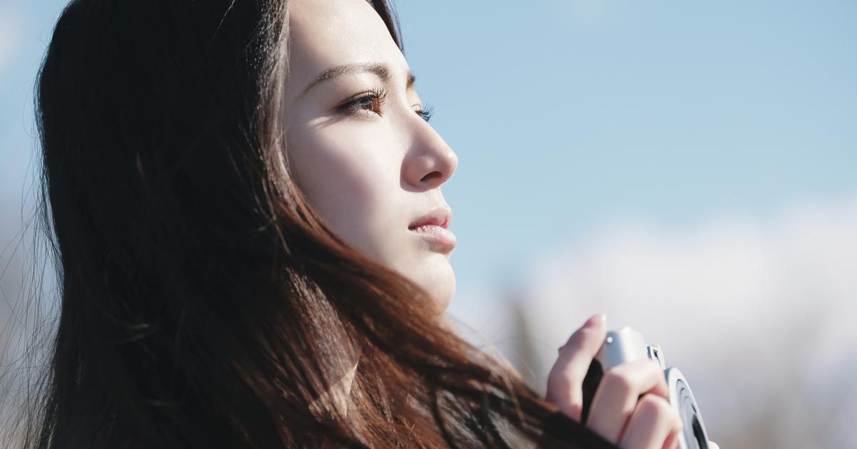 給台灣女孩的一封情書:妳承受多少心傷,就擁有多少力量
