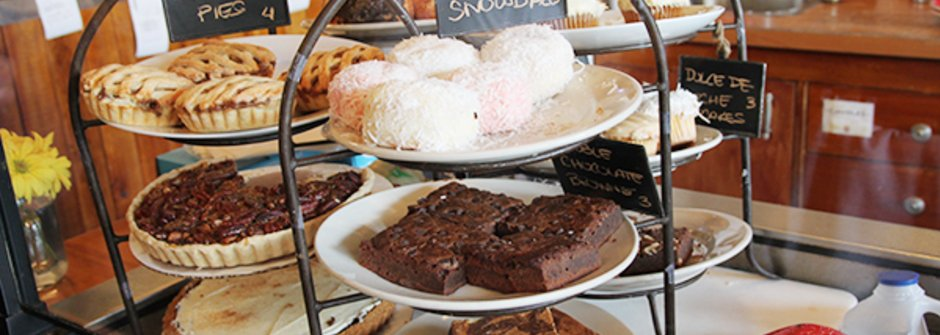 True Bacon Lover 培根 brunch - Sage General Store
