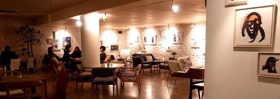 時尚藝文區的甜食饗宴 首爾 Miel