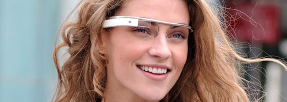 科技的時尚品味:Google Glass