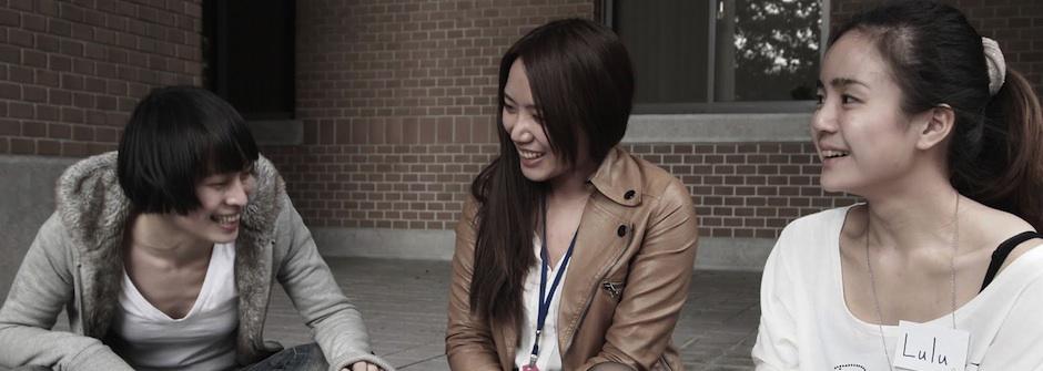 女人迷CEO:從李安跟棒球賽,我看到了相信和希望