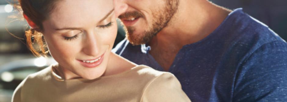 人生的第一堂愛情課:有性,才是真愛嗎?