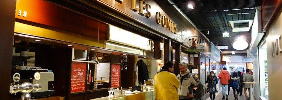 里昂私房景點:美好的味蕾記憶 Hall Paul Bocuse