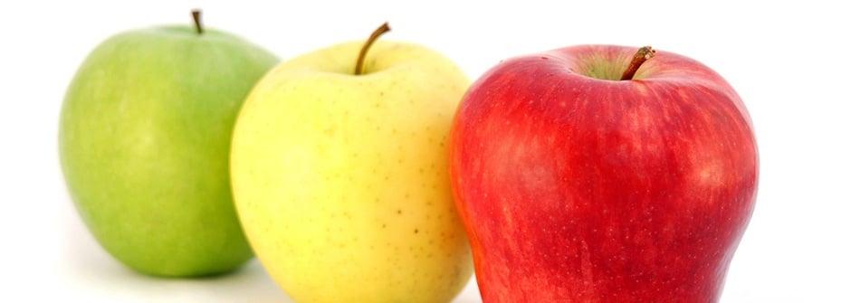 蘋果是「萬病的藥方」