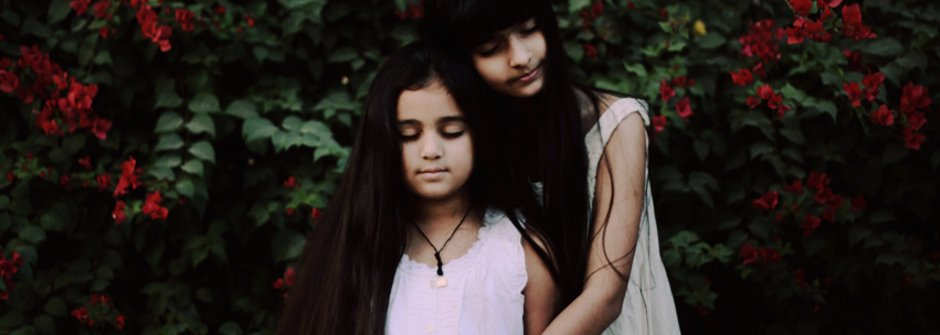 親密是教養的起點:讓孩子接近自然