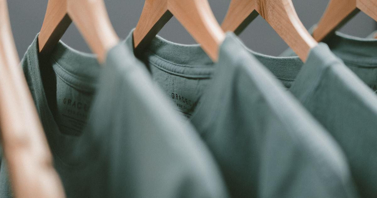 上班族的時尚講堂:早上不知穿什麼怎麼辦?