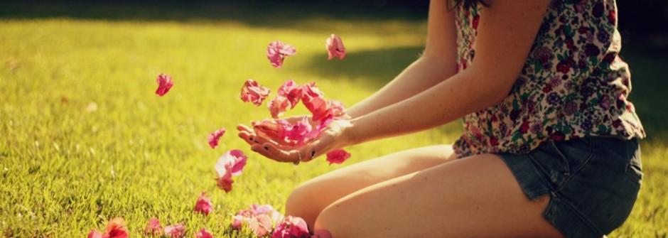 塔羅占卜:找出最適合自己的花朵香氛