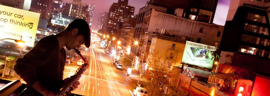 在爵士樂的中心「紐約」來一場音樂之旅!