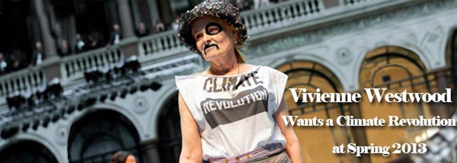 屹立的時尚龐克鐵娘子 Vivienne Westwood