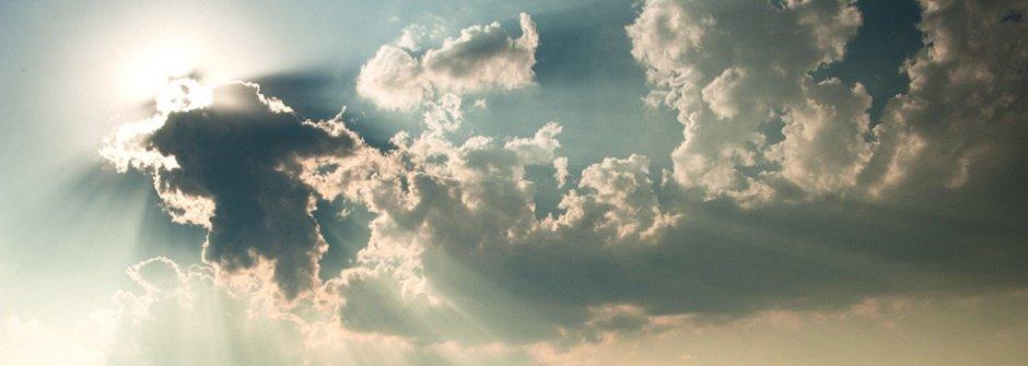 迷人週報:讓自己開心很簡單,每一個明天都是大晴天