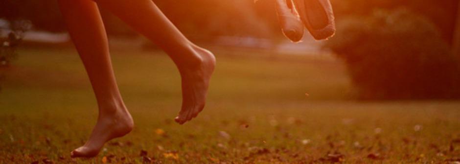 10 個好習慣讓妳成為快樂的人