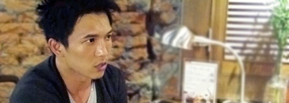 演員:只願當賊王的台北電影節男主角 黃尚禾