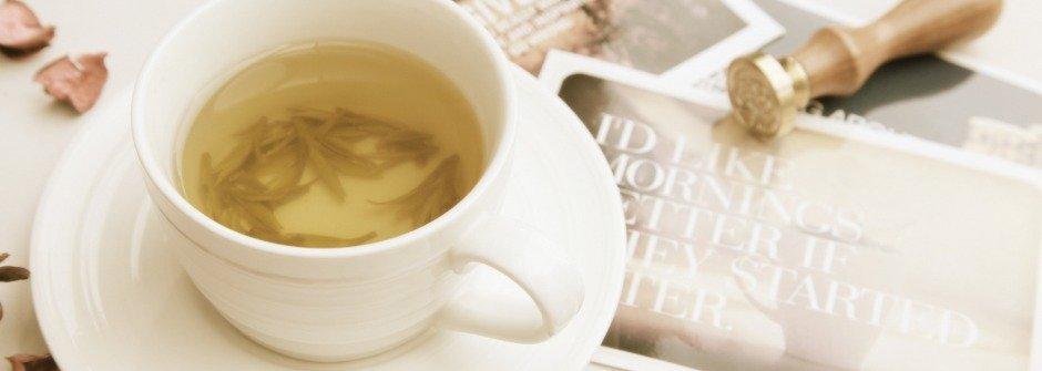 品茶冥想,五步驟淨化妳的心靈雜質