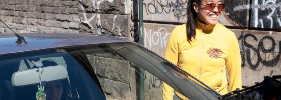 《30拉緊抱》導演潘貝思,揭露30歲女人的脆弱與美麗
