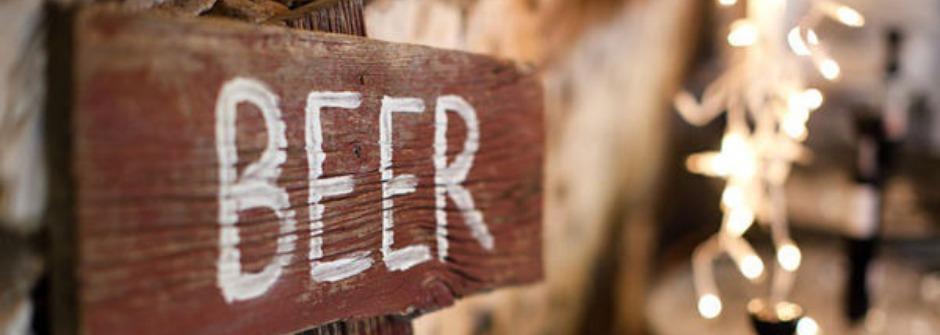 微醺初秋,啤酒遠比妳想的更養顏!