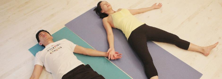 【關係瑜珈】感受對方心的第十一課:真面目關係