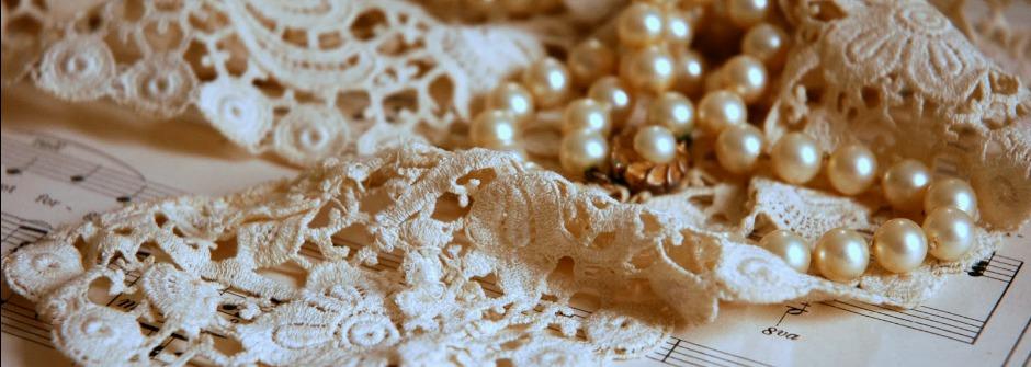女孩的私藏經典,跨年代的華麗珠寶