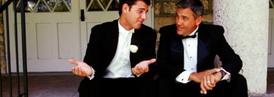爸爸給兒子的婚姻箴言:結婚,不是只為了你一個人