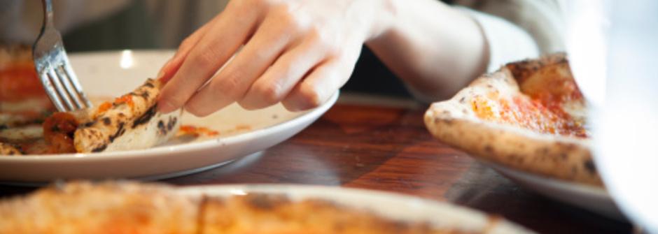 三餐老是在外?八原則讓你當健康的外食族