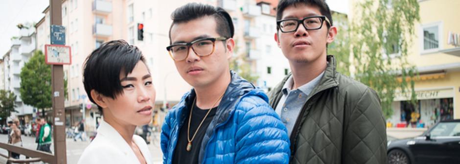 台灣年輕人,其實你們很棒