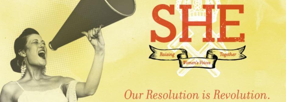 【年度女人】向2013年各國的女英雄致敬
