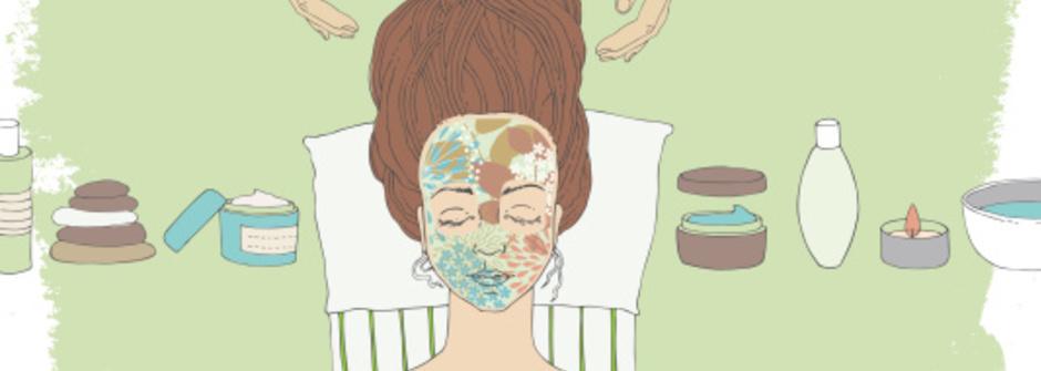 美肌養成!化妝品常用防腐劑大解密