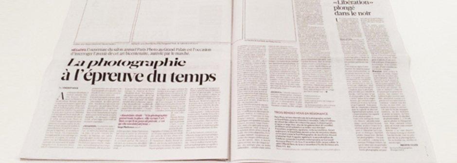 支持攝影,法國推行無圖日報