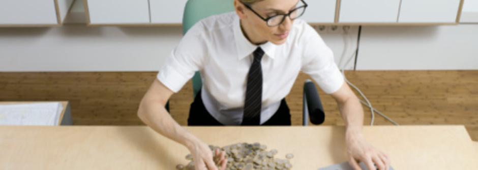 小資女的理財祕訣:選擇債券型基金
