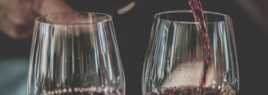 女人如何「喝懂」紅酒?就學這五點