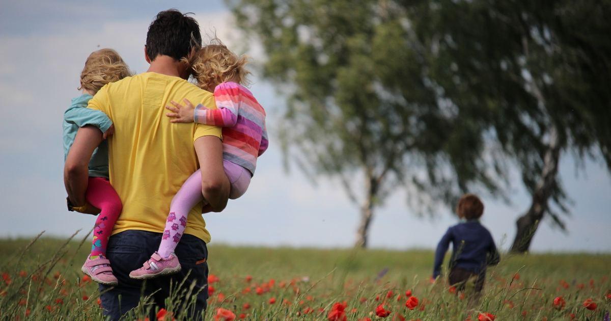 家人是一輩子的關係課題:你會傷心,但你不要放棄