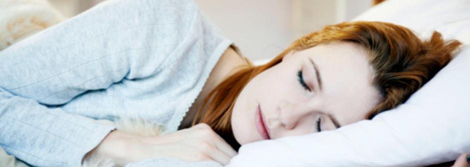 睡前七招,讓你每個明天都美麗