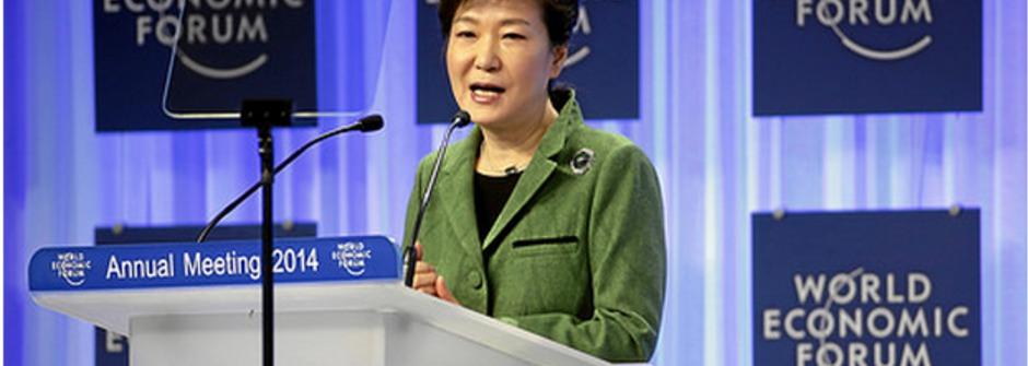 女人迷看世界:韓國政府拼經濟也拼女權(04/07-04/13)