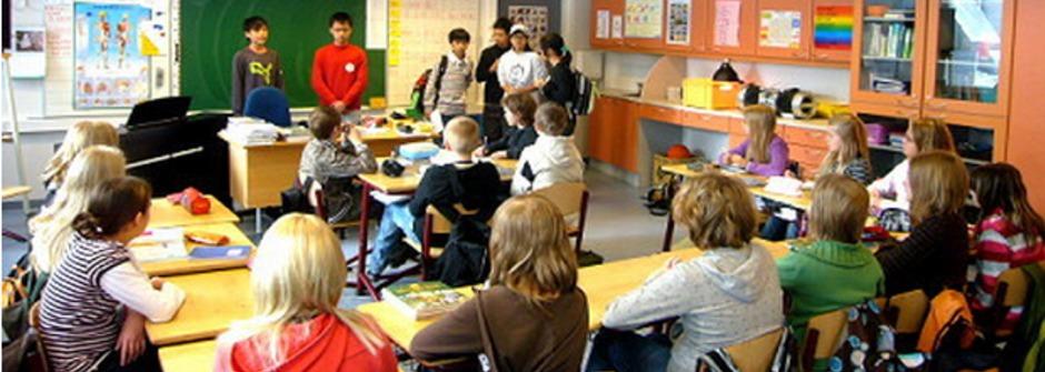 連嗑藥少年都認真上課交報告:芬蘭教改成功的五個關鍵
