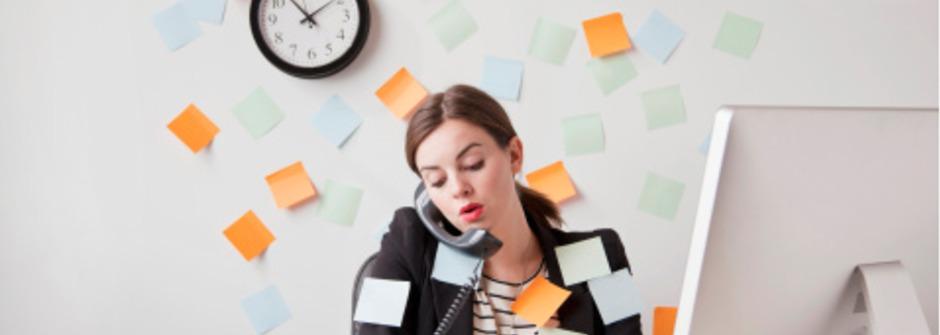 一定要學起來的工作心法:戒掉「馬上處理」的習慣