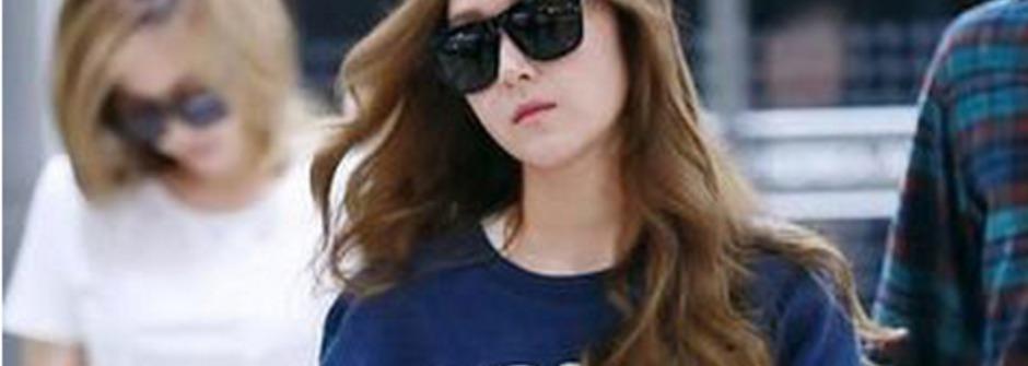 韓國人氣女星機場穿搭 打造旅行時尚LOOK!