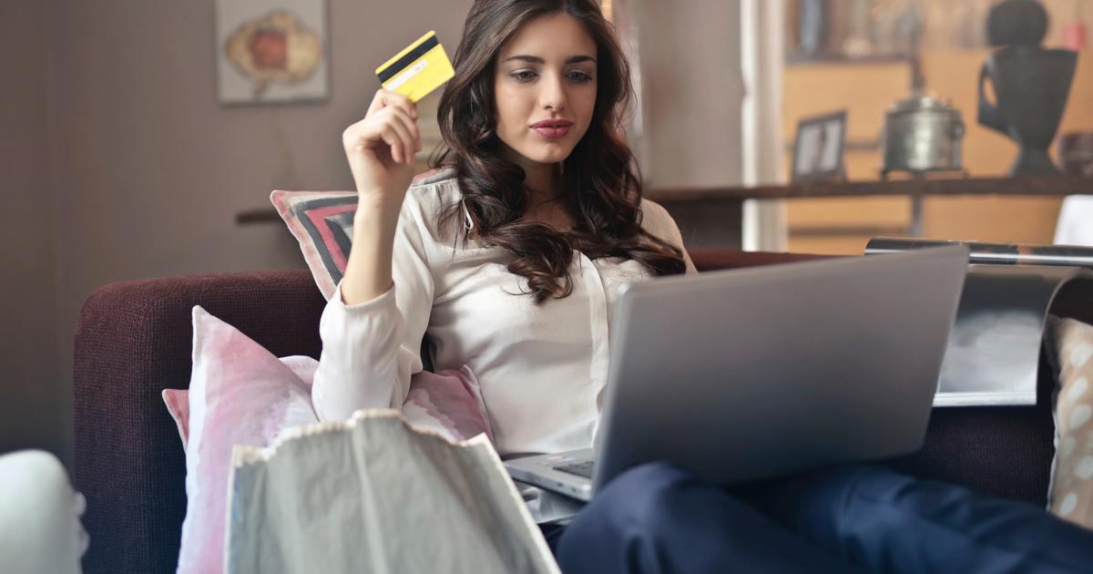 學會「買一件丟一件法則」,從此告別衝動購物