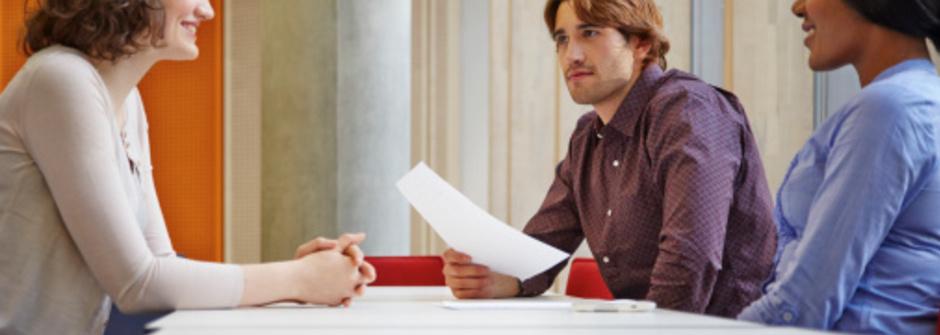 了解面試官在想什麼,輕鬆準備英語面試的九大技巧