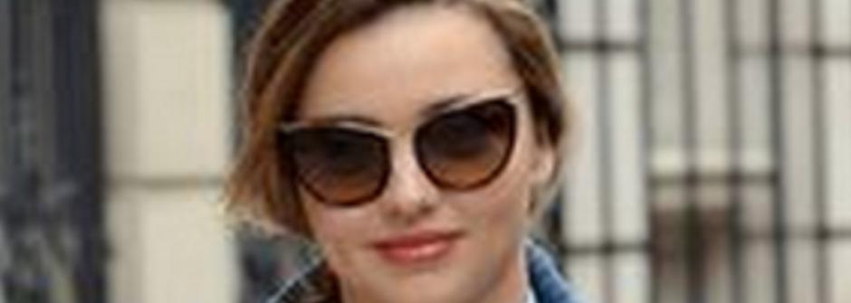 米蘭達可兒 Miranda Kerr 的模範媽媽親子穿搭