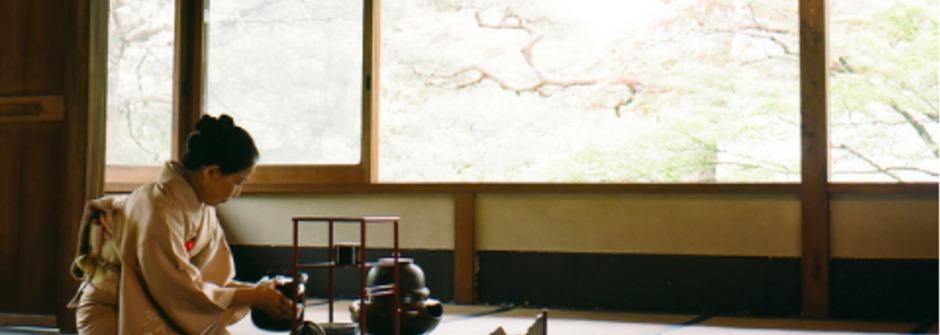京都古城:走在時代尖端的老靈魂