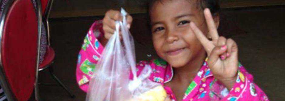 什麼是正義?從柬埔寨反思公民的意義