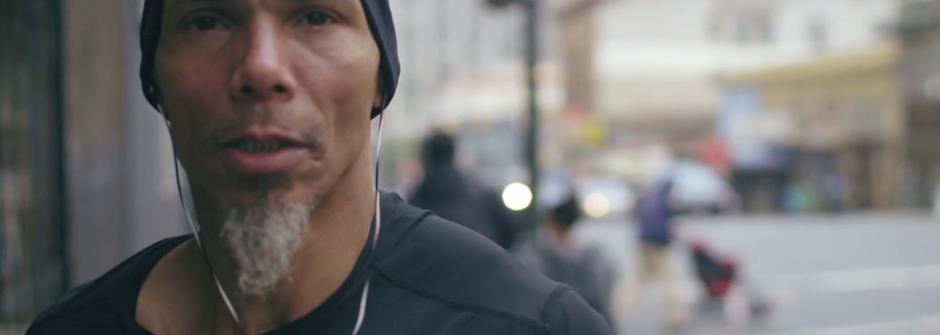 【影音】一個游民跑半馬的故事:每個跑步的人,背後都有堅定的理由