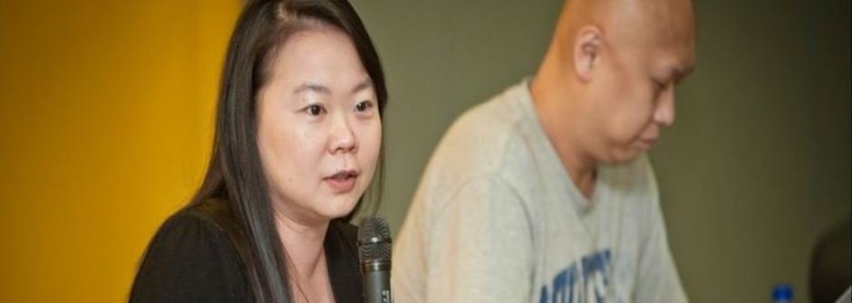 MBA 人物專訪 Vo.4:她沒念過 MBA,卻做了所有商學院畢業生做的事
