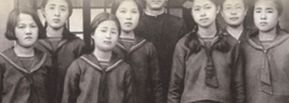 101年前的今天!亞洲女子高等教育權的開始