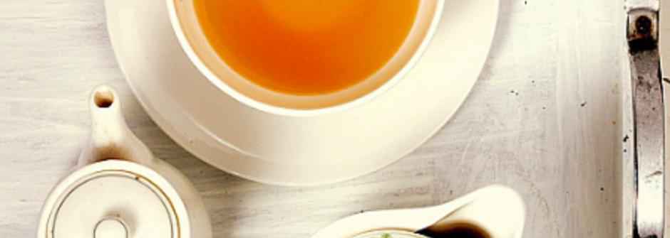泡紅茶去腳臭!八種方法讓你有雙香香腳